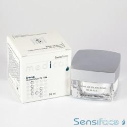 Crema de Filamentos de DNA